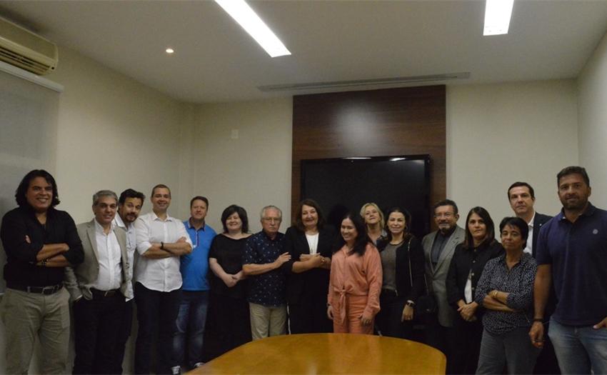 Política, institucional e sustentabilidade comercial são focos da nova gestão da ABAV