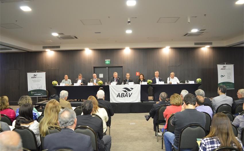 ABAV reúne Conselho Nacional em São Paulo
