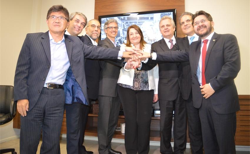 Entidades parceiras e Embratur reforçam apoio e participação na 45ª ABAV Expo e 48º Encontro Comercial Braztoa