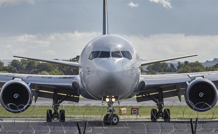Transporte aéreo mundial de passageiros tem crescimento de 7,2% em outubro