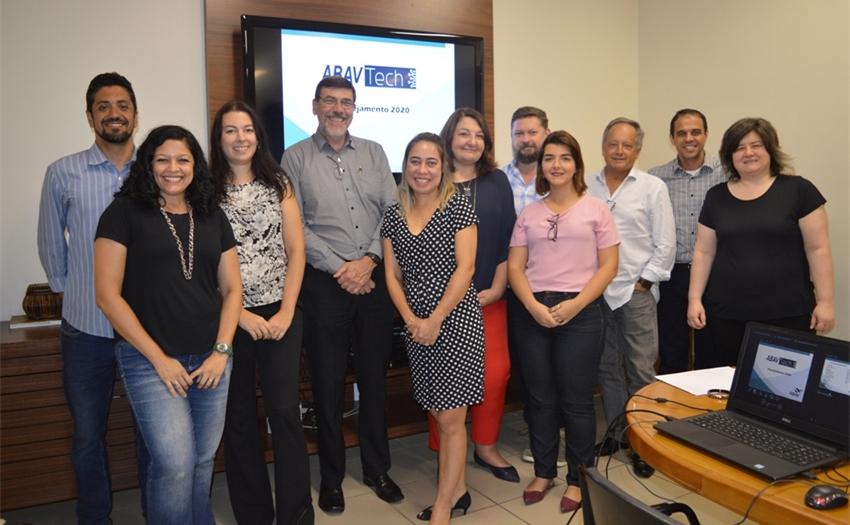 Grupo de Trabalho de Tecnologia da ABAV define planejamento para 2020
